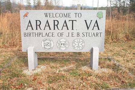Ararat_VA
